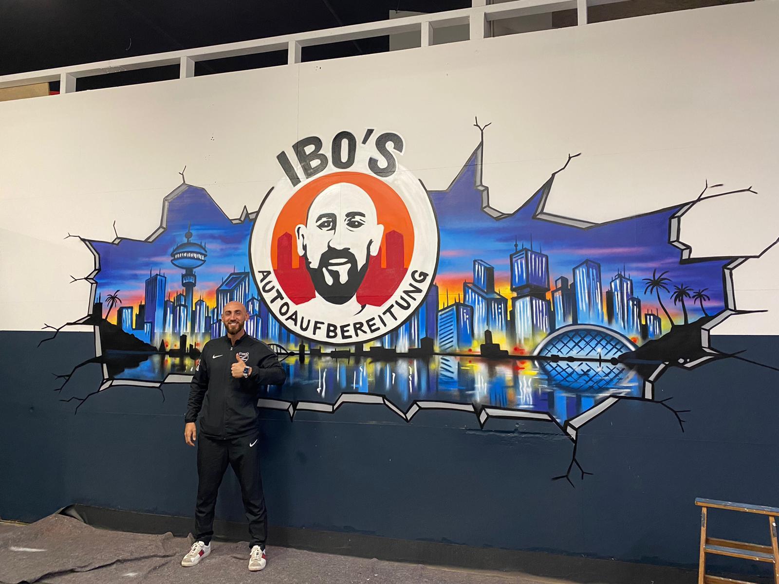 Ibo's Aufbereitung