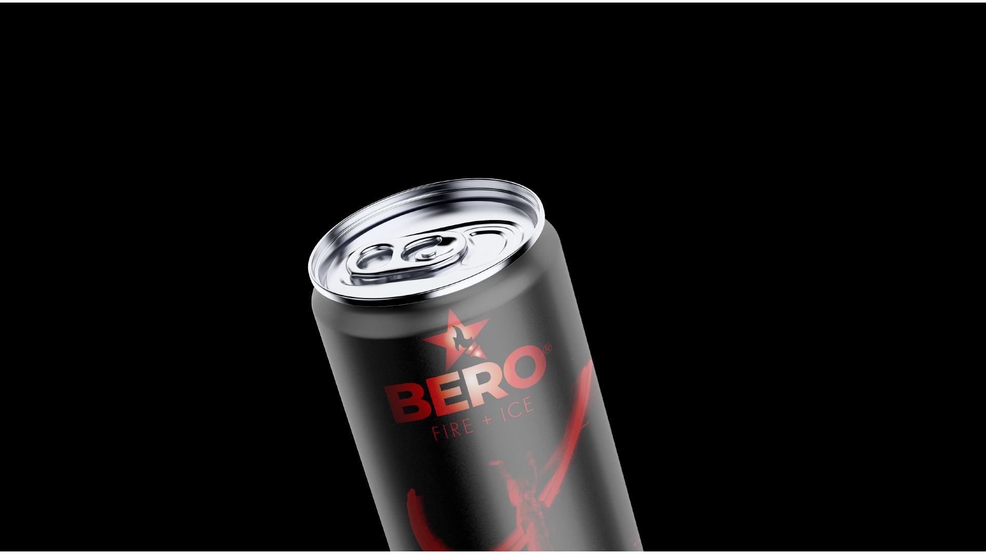 BERO Energydrink