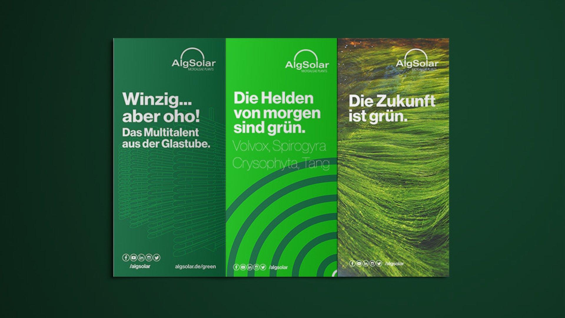 AlgSolar GmbH